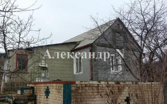 1-этажный дом (Большая Балка/Чапаева) - улица Большая Балка/Чапаева за