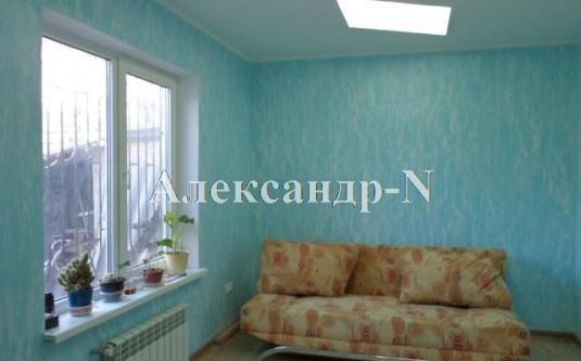 1-этажный дом (Чернышевского/Косовская) - улица Чернышевского/Косовская за