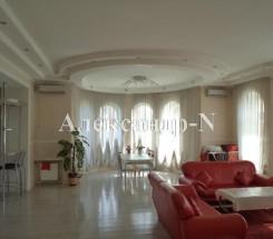 3-этажный дом (Фурманова/Розовая) - улица Фурманова/Розовая за 380 000 у.е.