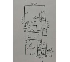 1-этажный дом (Студенческий 5-Й пер./Маловского) - улица Студенческий 5-Й пер./Маловского за 2 080 500 грн.