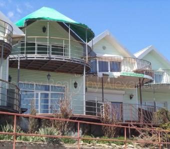 2-этажный дом (Совиньон/Спортивная) - улица Совиньон/Спортивная за 150 000 у.е.