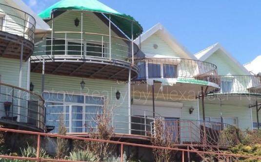 2-этажный дом (Совиньон/Спортивная) - улица Совиньон/Спортивная за