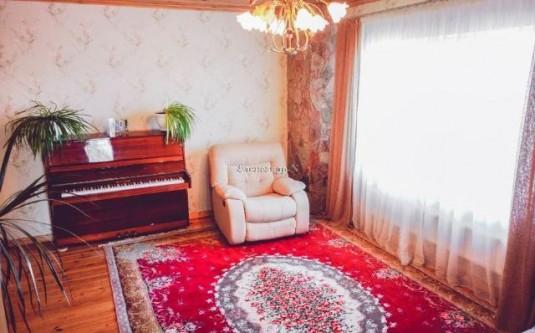 2-этажный дом (Важное/Асташкина) - улица Важное/Асташкина за
