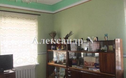 2-этажный дом (Глинки/Ромашковая) - улица Глинки/Ромашковая за