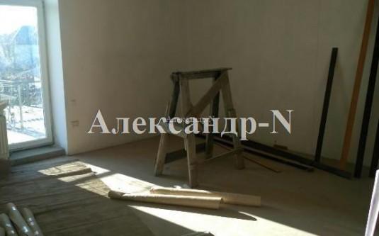 2-этажный дом (Октябрьской Революции/Чубаевская) - улица Октябрьской Революции/Чубаевская за