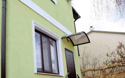 2-этажный дом (Совиньон/Окружная) - улица Совиньон/Окружная за