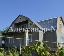 2-этажный дом (Надлиманское/Набережная) - улица Надлиманское/Набережная за 812 000 грн.