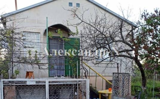 2-этажный дом (Палиево/Линия 8-Я/Аист) - улица Палиево/Линия 8-Я/Аист за