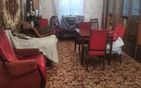 1-этажный дом (Гладкова/Битумная) - улица Гладкова/Битумная за