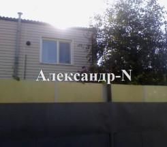 2-этажный дом (Цветаева Ген./Высокий пер.) - улица Цветаева Ген./Высокий пер. за 70 000 у.е.