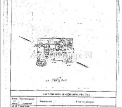 2-этажный дом (Огородная/Баштанная) - улица Огородная/Баштанная за 120 000 у.е.