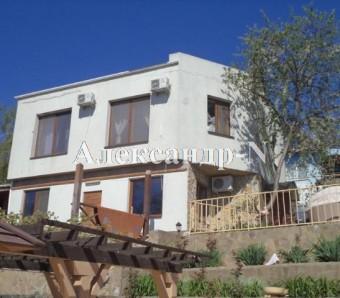 2-этажный дом (Ветровая/Береговая/Маяк-3) - улица Ветровая/Береговая/Маяк-3 за 200 000 у.е.