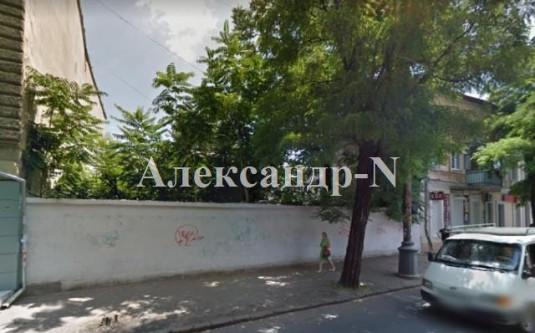 Участок (Малая Арнаутская/Канатная) - улица Малая Арнаутская/Канатная за