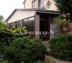 2-этажный дом (Нерубайское/Гагарина) - улица Нерубайское/Гагарина за 2 385 640 грн.