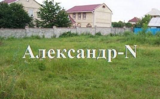 Участок (Червоный Хутор/Малиновая) - улица Червоный Хутор/Малиновая за