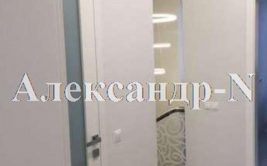 3-этажный дом (Вавилова Ак./Архитекторская/Белый Цветок) - улица Вавилова Ак./Архитекторская/Белый Цветок за