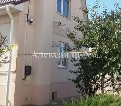 2-этажный дом (Молодежное/Малиновая/Заря) - улица Молодежное/Малиновая/Заря за 3 556 000 грн.
