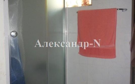 1-этажный дом (Усатово/Буденного/Вернидуба) - улица Усатово/Буденного/Вернидуба за