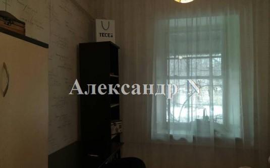 1-этажный дом (Костанди/Шишкина 3-Й пер.) - улица Костанди/Шишкина 3-Й пер. за
