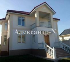 2-этажный дом (Совиньон/Курортная) - улица Совиньон/Курортная за 7 560 000 грн.