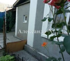 1-этажный дом (Александровка/Садовая) - улица Александровка/Садовая за 729 000 грн.