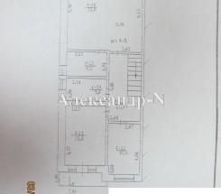 Участок (Совиньон/Сергеевская/Марин Виллас) - улица Совиньон/Сергеевская/Марин Виллас за 110 000 у.е.
