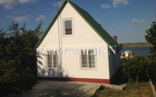 2-этажный дом (Бурдовка//Моряк-6) - улица Бурдовка//Моряк-6 за