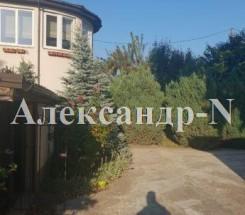 2-этажный дом (Бабушкина/Долгая) - улица Бабушкина/Долгая за 260 000 у.е.