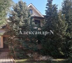 3-этажный дом (Макаренко/Львовская) - улица Макаренко/Львовская за 6 380 200 грн.