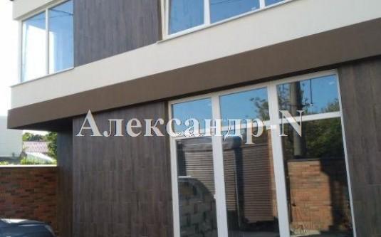 2-этажный дом (Вавилова Ак./Люстдорфская дор.) - улица Вавилова Ак./Люстдорфская дор. за