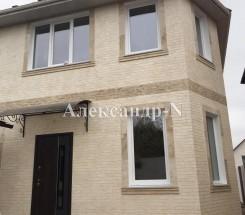 2-этажный дом (Червоный Хутор/Малиновая) - улица Червоный Хутор/Малиновая за 3 780 000 грн.