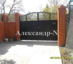 1-этажный дом (Социальная/Проценко) - улица Социальная/Проценко за 1 204 000 грн.