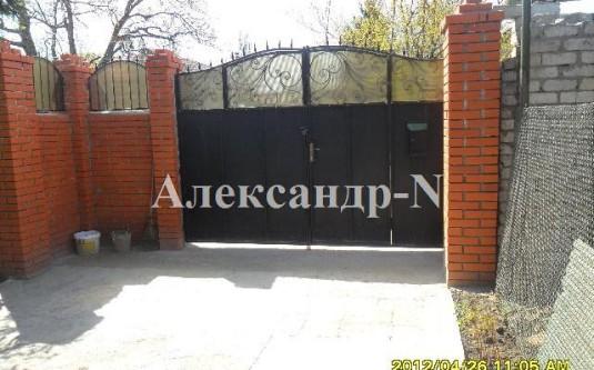 1-этажный дом (Социальная/Проценко) - улица Социальная/Проценко за