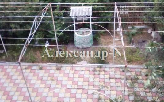 2-этажный дом (Алтестово/Строительная/Чайка) - улица Алтестово/Строительная/Чайка за