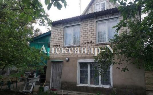 2-этажный дом (Малое/Солнечная/Кинаповец) - улица Малое/Солнечная/Кинаповец за
