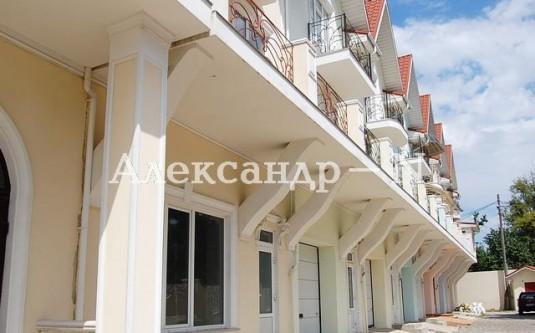 2-этажный дом (Долгая/Бабушкина) - улица Долгая/Бабушкина за