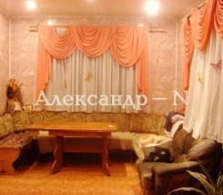3-этажный дом (Толбухина) - улица Толбухина за 5 940 000 грн.
