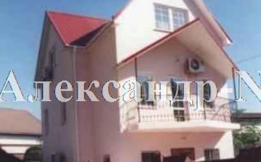 3-этажный дом (Кольцевая/Каманина) - улица Кольцевая/Каманина за