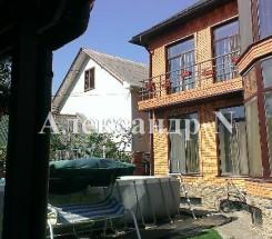2-этажный дом (Леваневского/Каманина) - улица Леваневского/Каманина за 685 000 у.е.