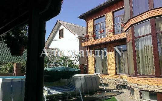 2-этажный дом (Леваневского/Каманина) - улица Леваневского/Каманина за