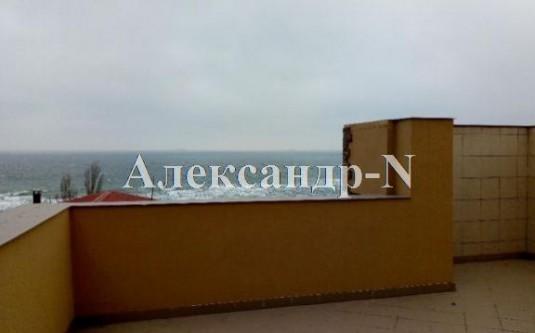 3-этажный дом (Совиньон/Цветочная/Румб) - улица Совиньон/Цветочная/Румб за