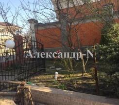 1-этажный дом (Дачная/Ахматовой) - улица Дачная/Ахматовой за 4 200 000 грн.