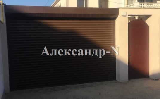 2-этажный дом (Царское Село/Светлая) - улица Царское Село/Светлая за