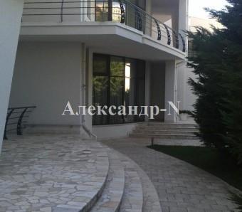 3-этажный дом (Новобереговая) - улица Новобереговая за 1 200 000 у.е.