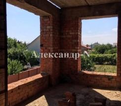 2-этажный дом (Золотая Горка/Крутоярская) - улица Золотая Горка/Крутоярская за 2 452 000 грн.