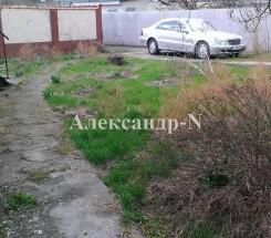 Участок (Авдеева-Черноморского/Урожайная) - улица Авдеева-Черноморского/Урожайная за 110 000 у.е.