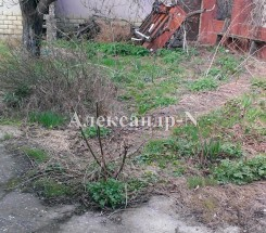 Участок (Авдеева-Черноморского/Урожайная) - улица Авдеева-Черноморского/Урожайная за 275 000 у.е.