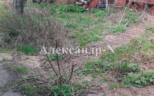 Участок (Авдеева-Черноморского/Урожайная) - улица Авдеева-Черноморского/Урожайная за