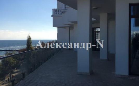 2-этажный дом (Приморский пер.) - улица Приморский пер. за