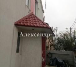 2-этажный дом (Чубаевская/Толбухина) - улица Чубаевская/Толбухина за 140 000 у.е.